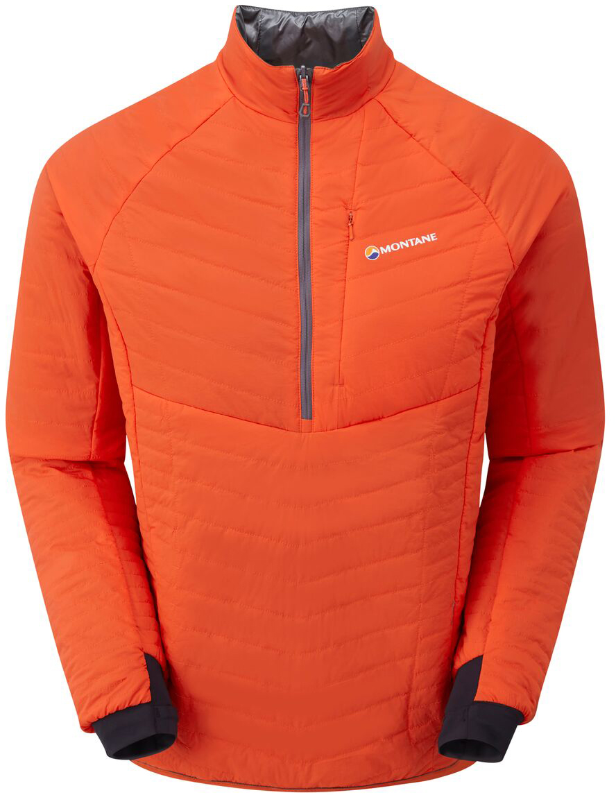 Montane Fireball Verso Pull-On | Jackets