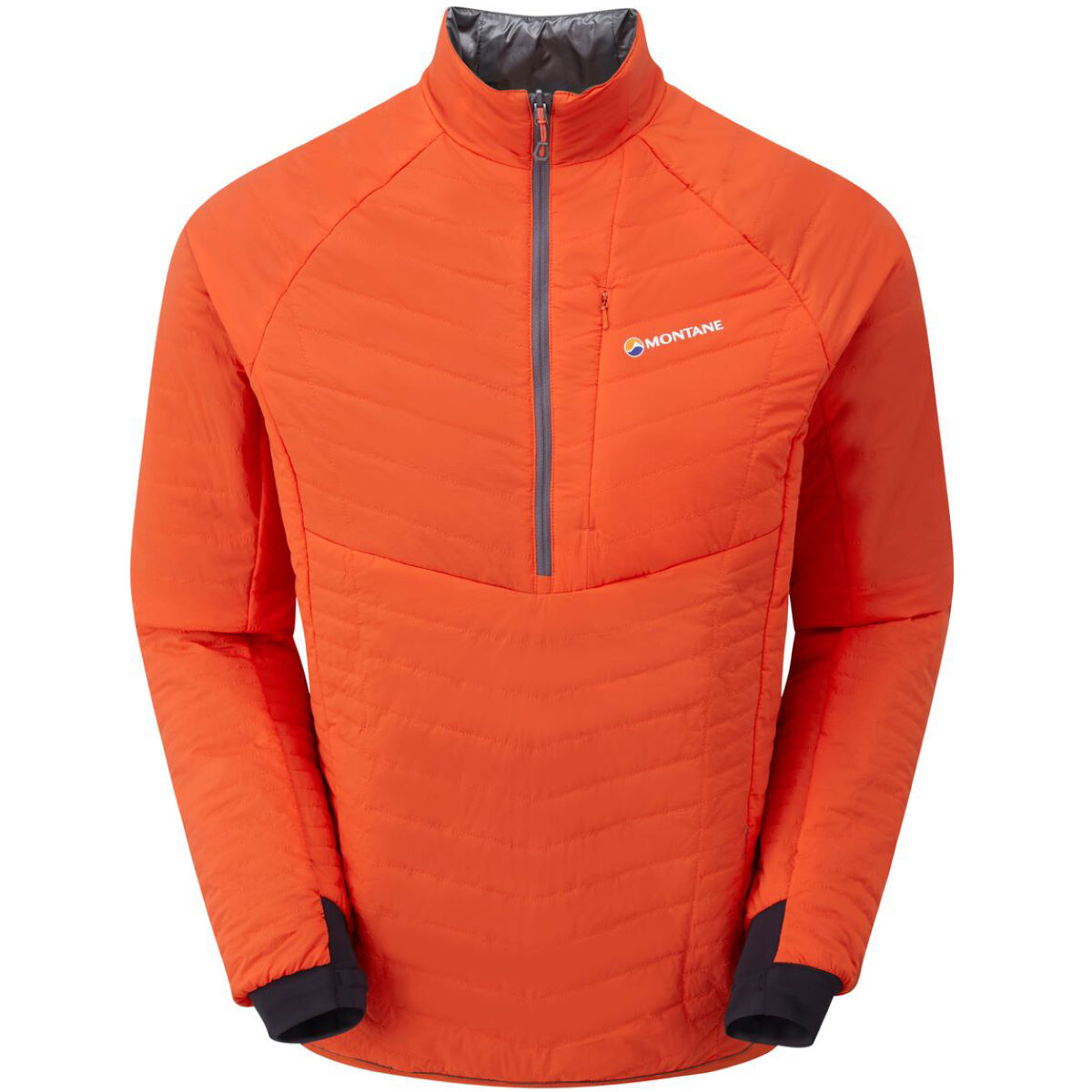 Montane Fireball Verso Pull-On   Jackets