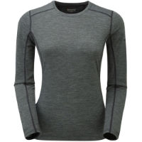 Montane Womens Primino 140g Long Sleeve T-Shirt