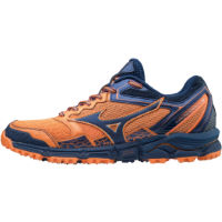 Mizuno Womens Wave Daichi 3 Shoes