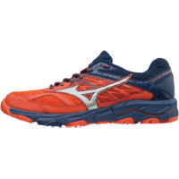 Mizuno Wave Mujin 5 Shoes