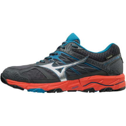 Mizuno Wave Mujin 5 GTX Shoes