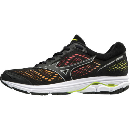9763d4134439 Wiggle | Mizuno Women's Wave Rider 22 Shoes | Running Shoes