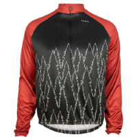 Primal Belford Heavyweight Long Sleeve Jersey