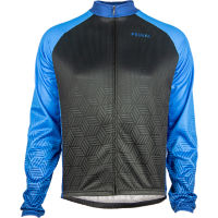 Primal Blackburn Heavyweight Long Sleeve Jersey