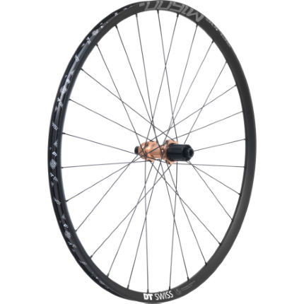 DT Swiss M1600W Spline Rear MTB Wheel