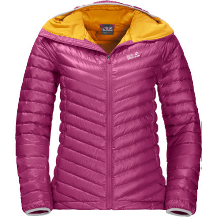 hot sale online 481a3 30cf4 Jack Wolfskin Atmosphere Jacke Frauen