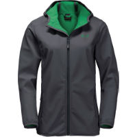 Jack Wolfskin Womens Northern Point Jacket
