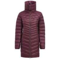 Jack Wolfskin Richmond Mantel Frauen