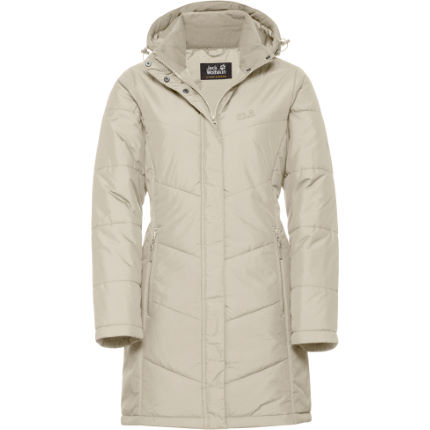 0249d62314 Jack Wolfskin Women's Svalbard Coat. 100792179. (0) Be the first to review  this product. Zoom. View in 360° 360° Play video