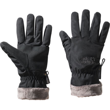 Jack Wolfskin Women's Stormlock Highloft Gloves