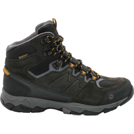 bed2fc90ca5 Wiggle | Jack Wolfskin Mountain Attack 6 Texapore Mid Boot | Shoes