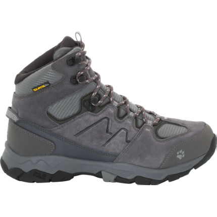 aaebed88a6b Jack Wolfskin Women's Mountain Attack 6 Texapore Mid Boot