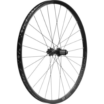 DT Swiss E1900 Spline 6-Bolt MTB Rear Wheel