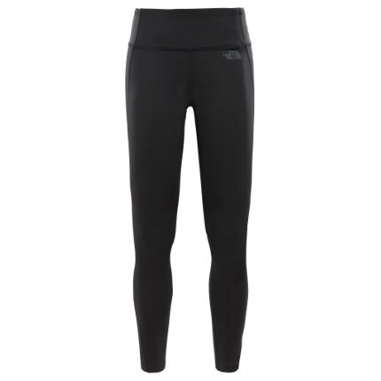The North Face Women's 24/7 Mid Rise Printed Tight