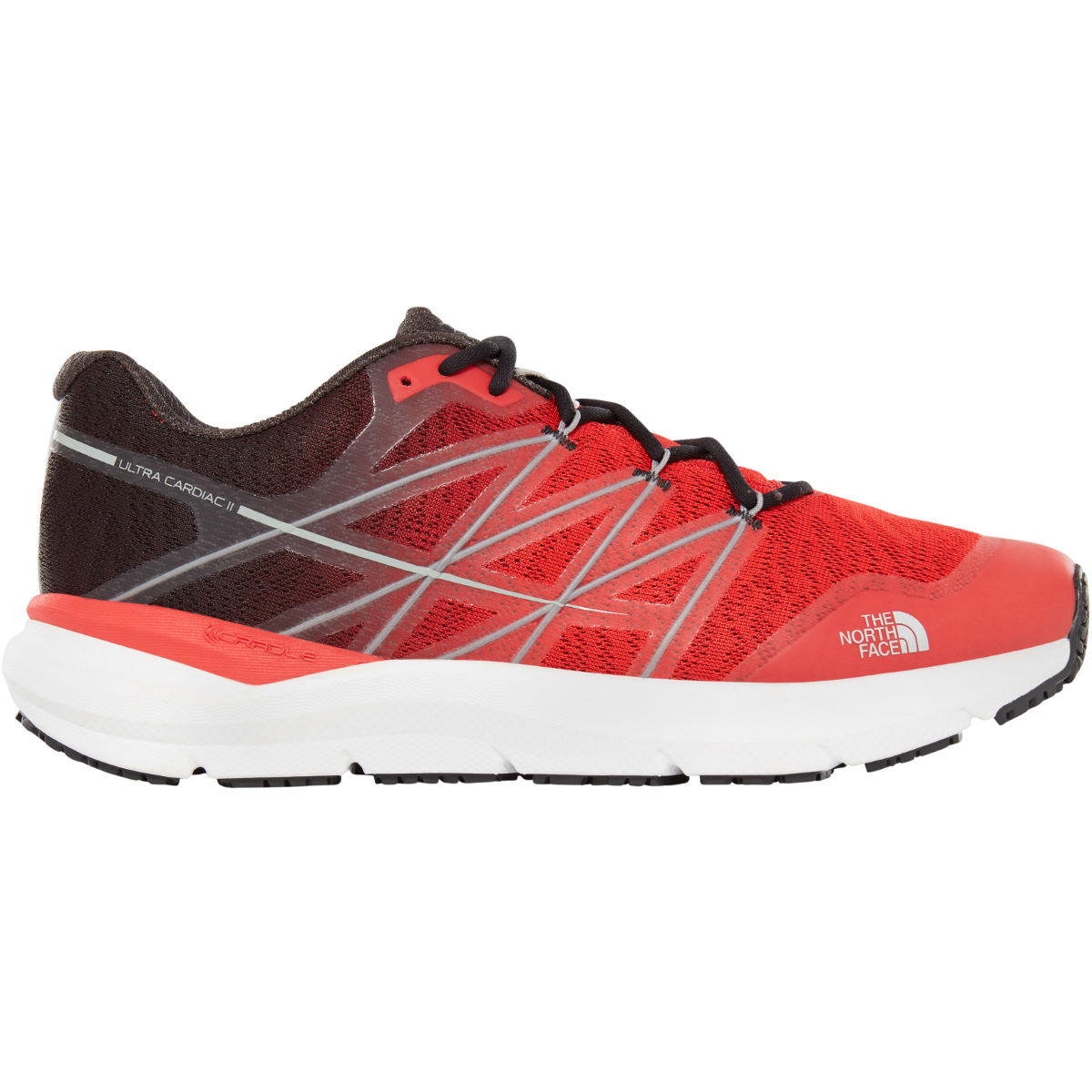 The North Face The North Face Ultra Cardiac II Shoes   Trail Shoes