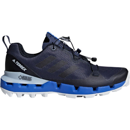 e443c28c17e1 View in 360° 360° Play video. 1.  . 14. Legend Ink Blue  Women s Terrex  Fast GTX-Surround ...