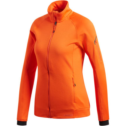 adidas Women's Stockhorn Fleece