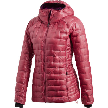 adidas Women's Climaheat Jacket