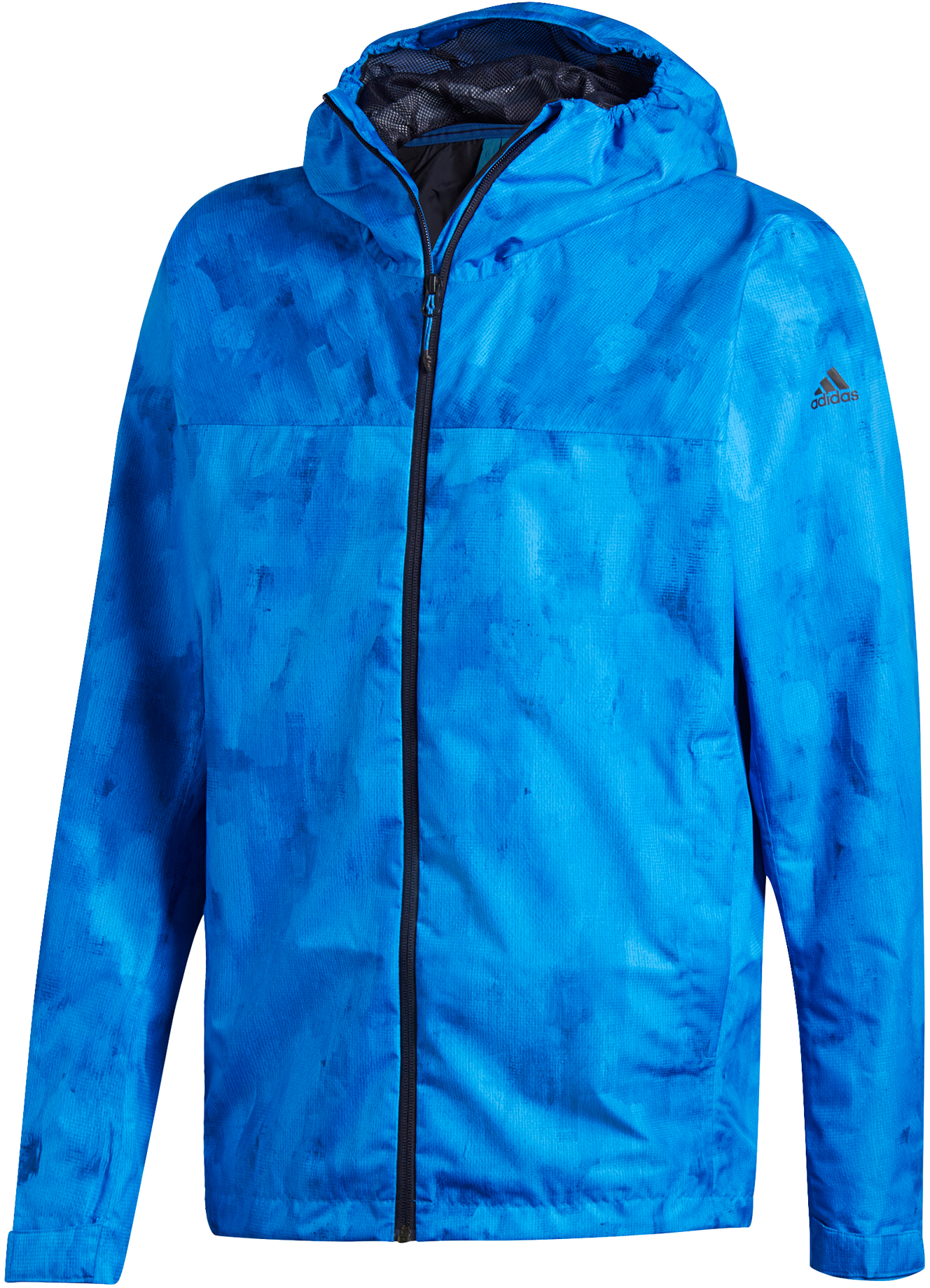 Gear Review: the Adidas Wandertag Jacket