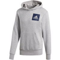 adidas Essentials Logo Badge of Sport Kapuzenpullover