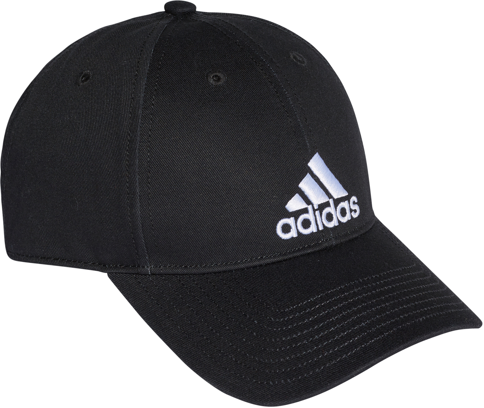 eb72d9cb wiggle.com | adidas Six Panel Cotton Cap | Caps