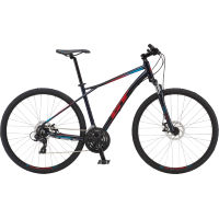 GT Transeo Comp (2019) Bike