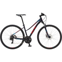 GT Transeo Comp Easy Entry Hybridcykel (2019)