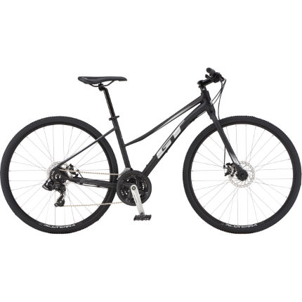 GT Transeo Sport Easy Entry (2019) Bike