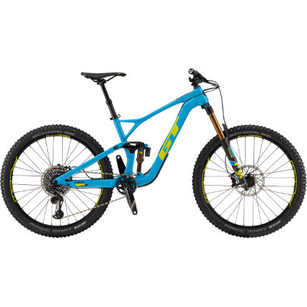 GT Force Carbon Pro (2019) Bike