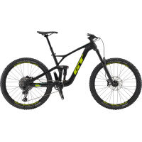 GT Force Carbon Expert Mountainbike (2019)