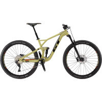 GT Sensor AL Comp Mountainbike (2019)