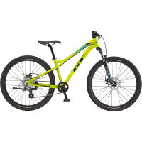 GT Stomper Ace Hardtail mountainbike (2019, 26 tommer) - Barn