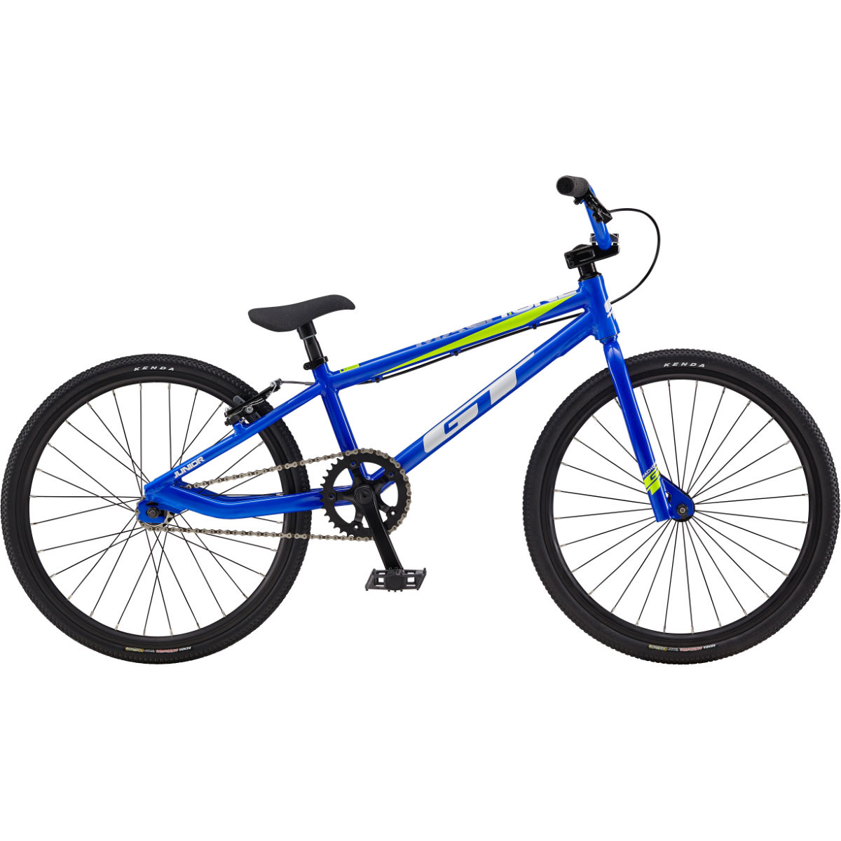 GT Mach One Junior (2019) Bike - Bicicletas de BMX Freestyle