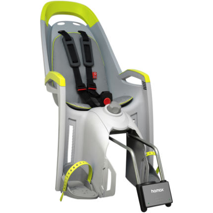 Hamax Hamax Amaze Rear Mounted Childseat