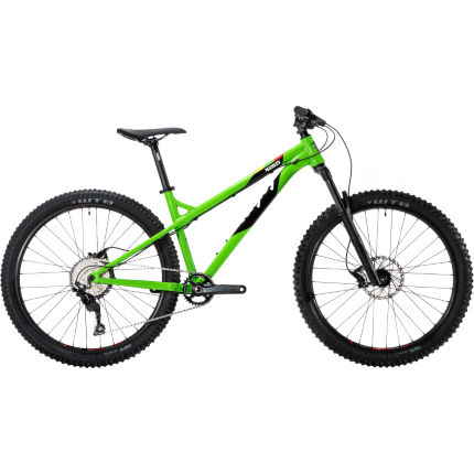 Ragley Marley 2.0 Hardtail Bike (2019)