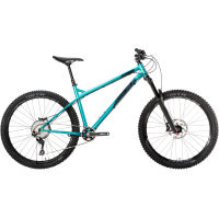 Ragley Blue Pig Hardtail Bike (2019)