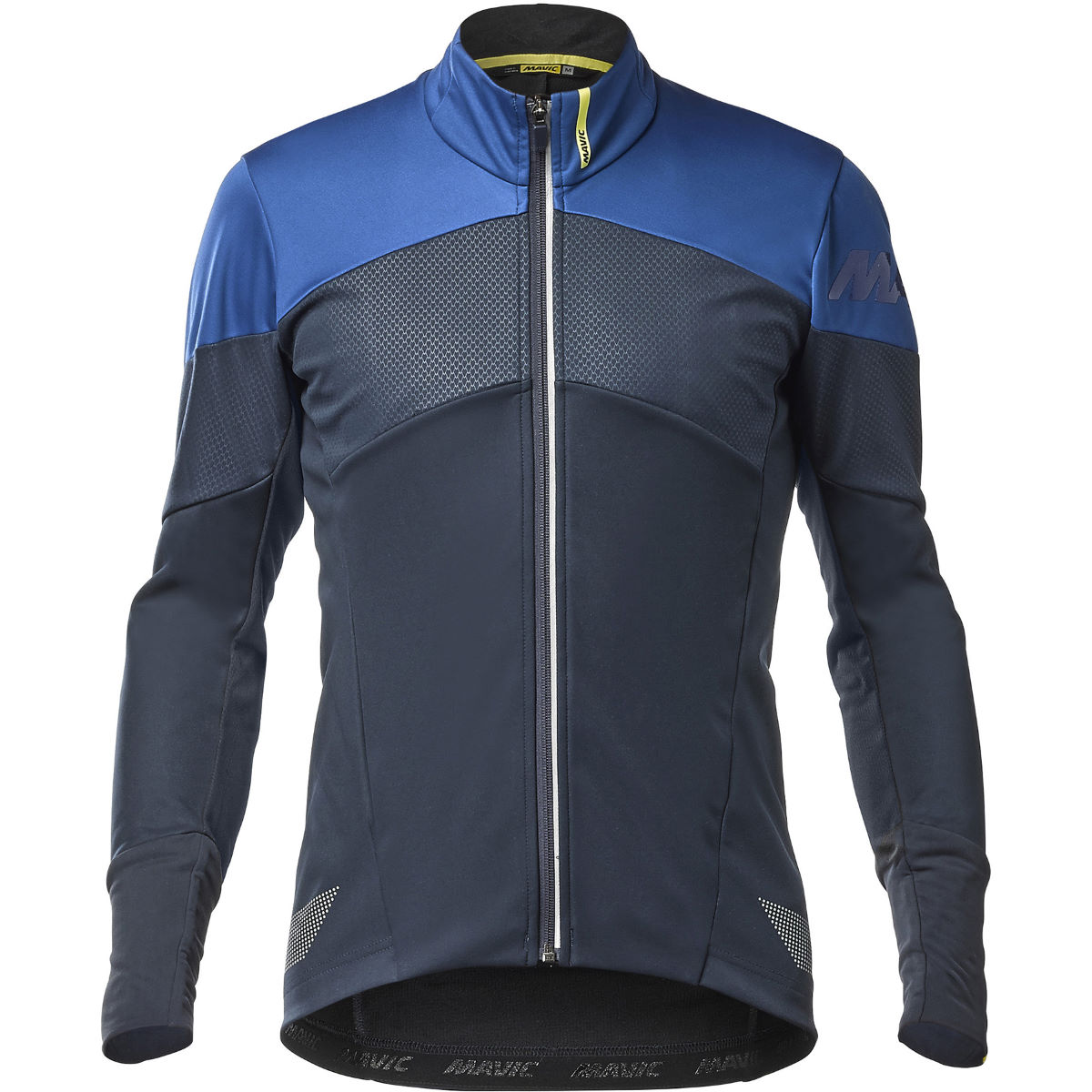 Veste Mavic Cosmic Thermo - M Total Eclipse/True B  Vestes