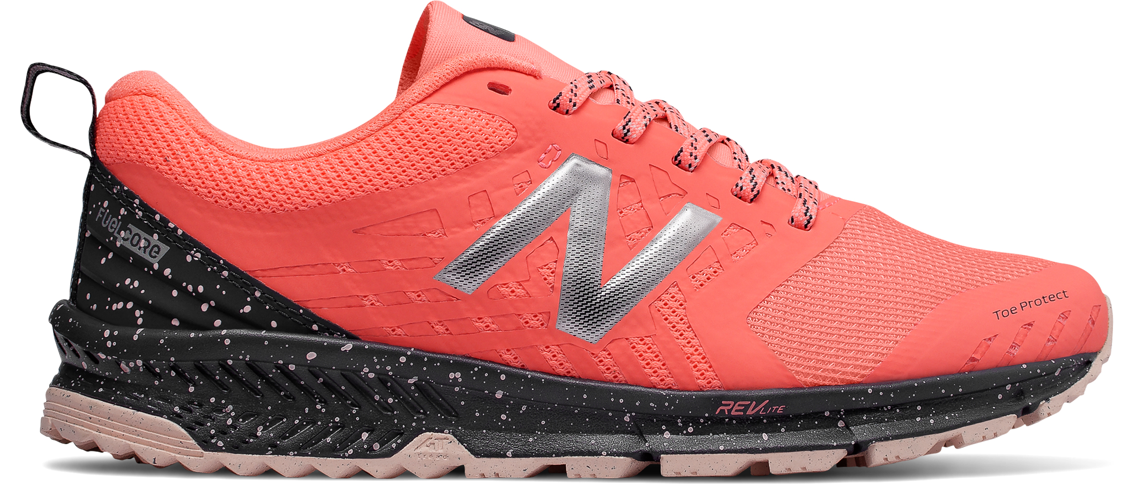 Core Chaussures V1 Women's Nitrel De Trail New Balance Fuel YqaYzS