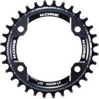 Kore Stronghold N/W Chainring XT M8000/SLX