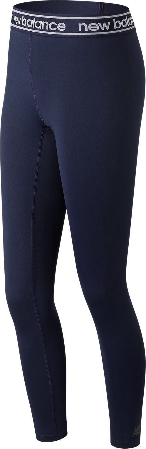 New Balance Women's Accelerate Tight | Bukser