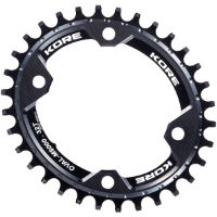 Kore Stronghold N/W Oval Chainring XT M8000