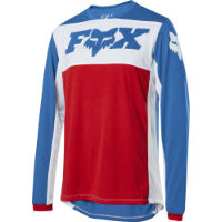 Fox Racing Indicator August Limited Edition LS Jersey