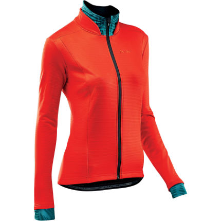 Northwave Allure Jacket - Total Protection