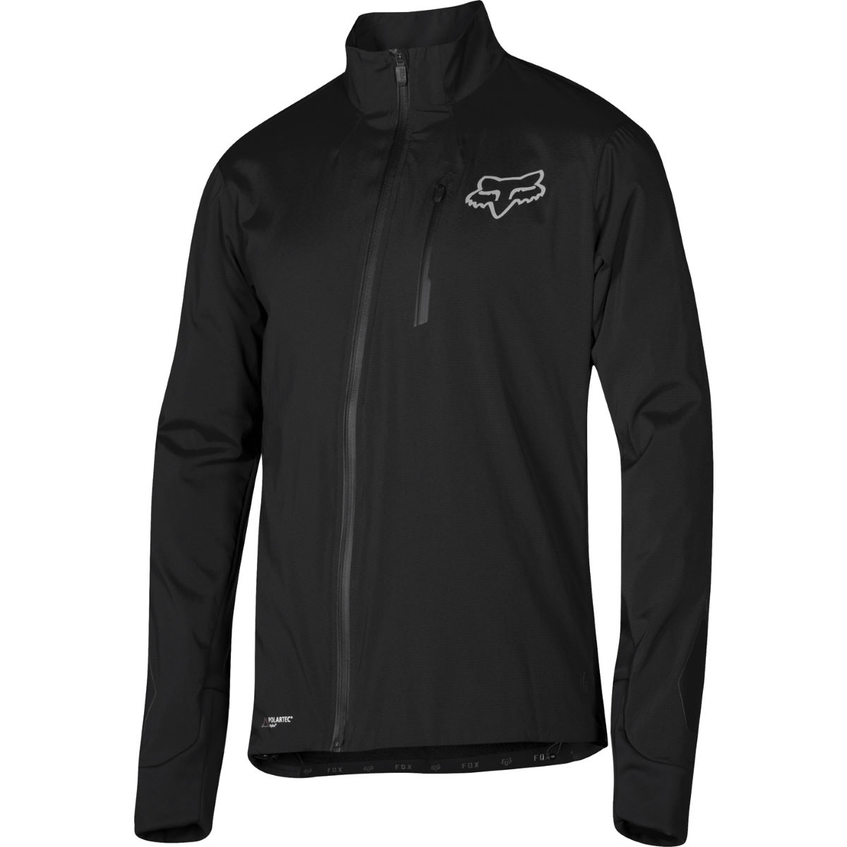 Image of Fox Racing Attack Pro Fire Jacket Jackets