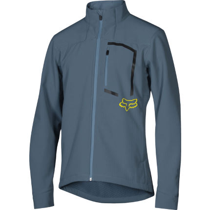 Fox Racing Attack Fire Jacket