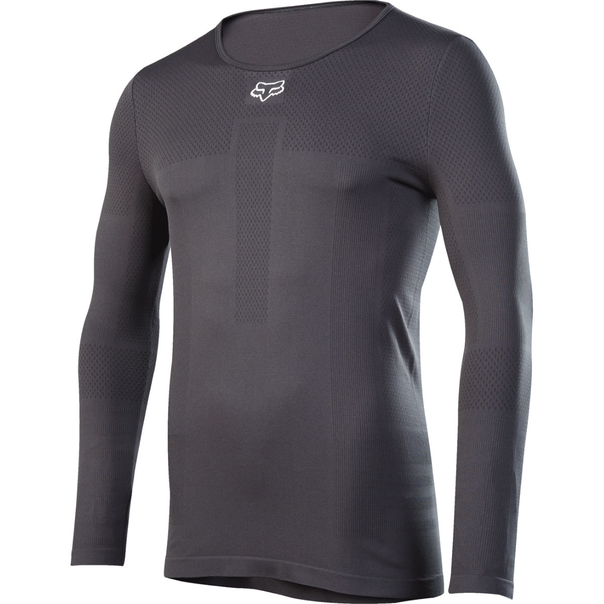 Image of Fox Racing Attack Fire Long Sleeve Baselayer Base Layers