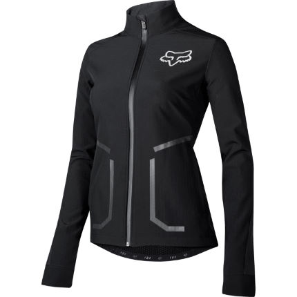 Fox Racing Women's Attack Fire Jacket