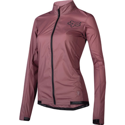 Fox Racing Women's Attack Wind Jaket