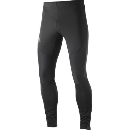 Salomon Trail Runner Windstopper Tight